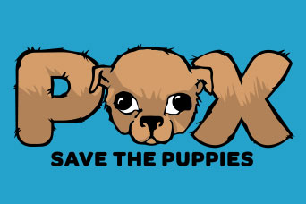 Pox—Save the Puppies