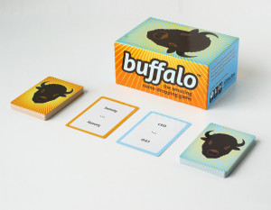 product pics for buffalo game, using product 7/31/2012 product sample