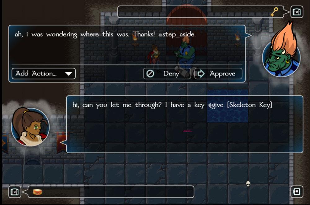 dungeon hero online