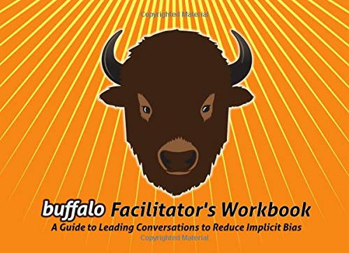 Buffalo - Facilitator Workbook Cover
